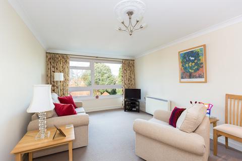 2 bedroom flat to rent - Woodstock Close, Summertown, Oxford