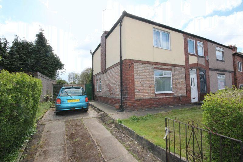 3 Bedrooms Semi Detached House for sale in Boarshaw Road, Middleton, Manchester M24 2WH