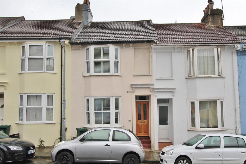 2 Bedrooms House for sale in Franklin Street