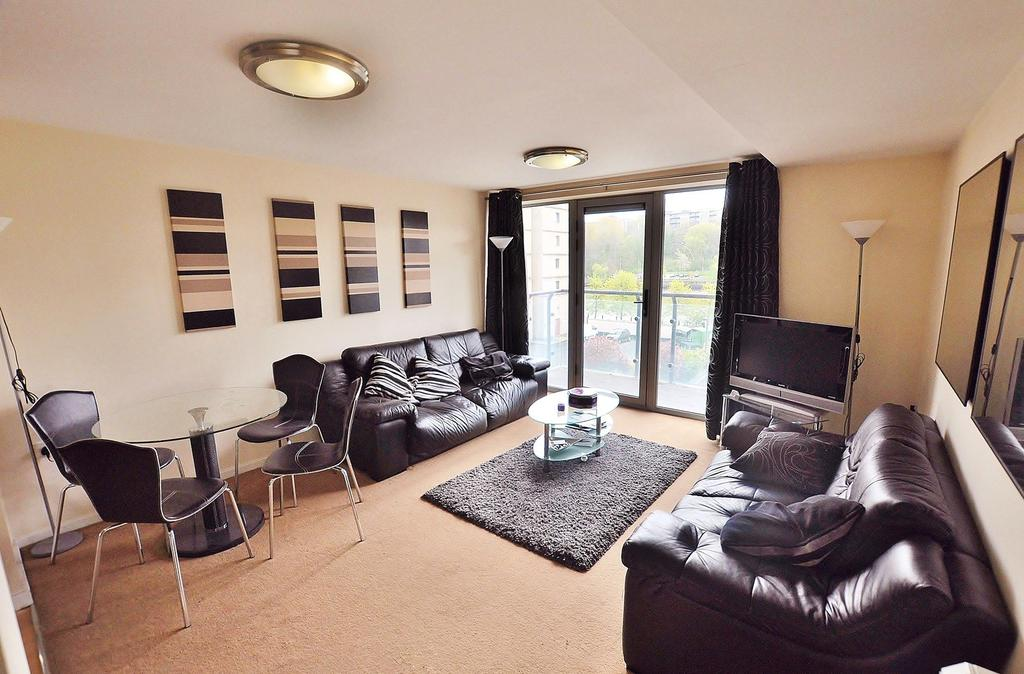 1 Bedroom Apartment Flat for sale in Hanover Mill, Newcastle Upon Tyne