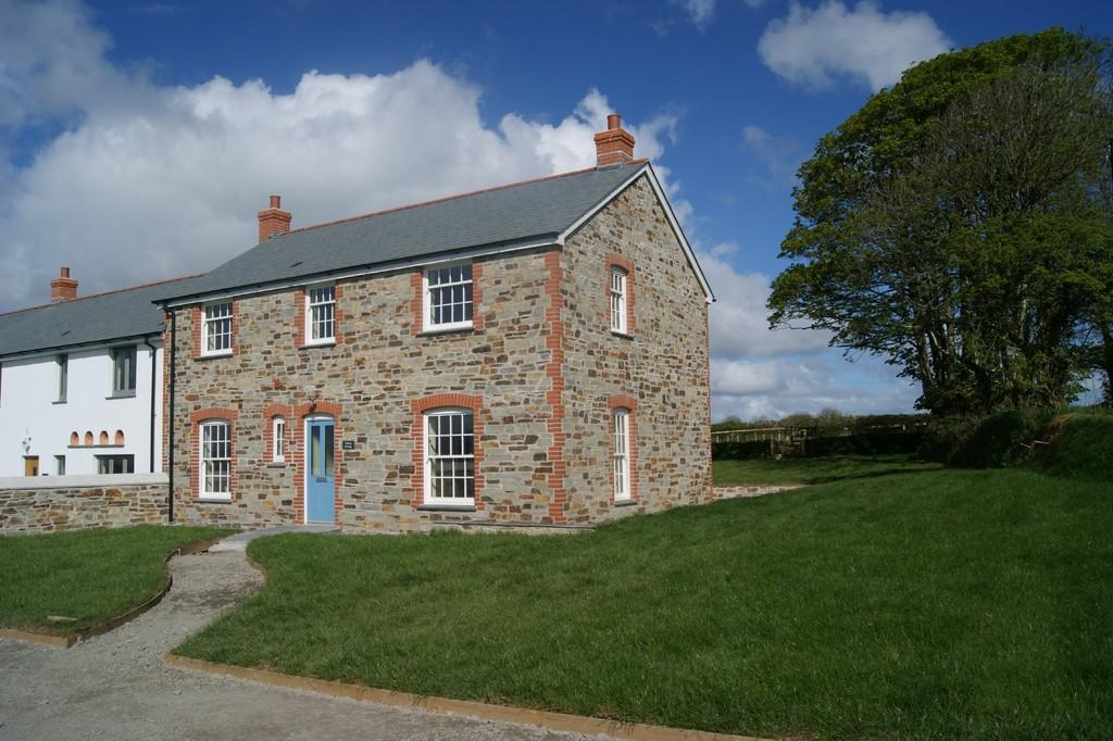 3 Bedrooms House for sale in Winkleigh