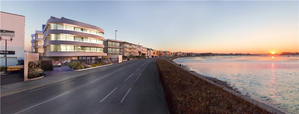 banks road sandbanks poole bh13 4 bed flat for sale 3 595 000. Black Bedroom Furniture Sets. Home Design Ideas