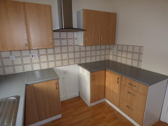Ashdown Lane Gorse Covert Warrington 2 Bed Flat To Rent