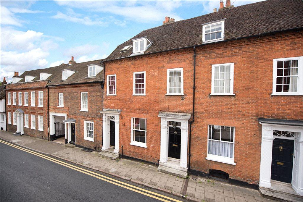 4 Bedrooms Unique Property for sale in Tilehouse Street, Hitchin, Hertfordshire