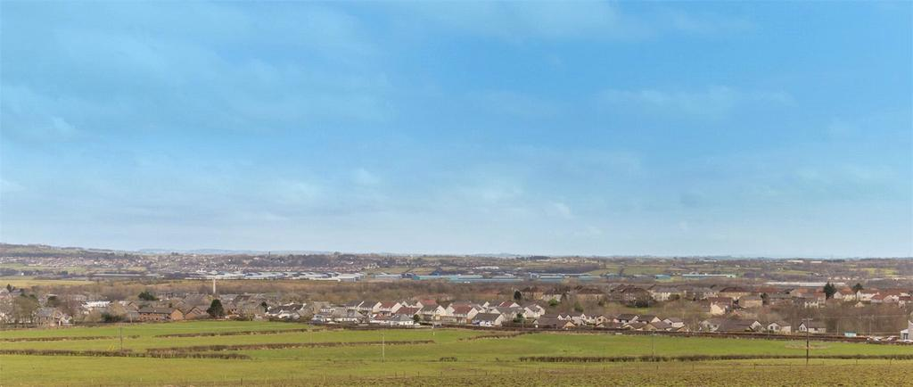 Land Commercial for sale in West Bankside Farm Plots, Geirston Road, Kilbirnie, Ayrshire