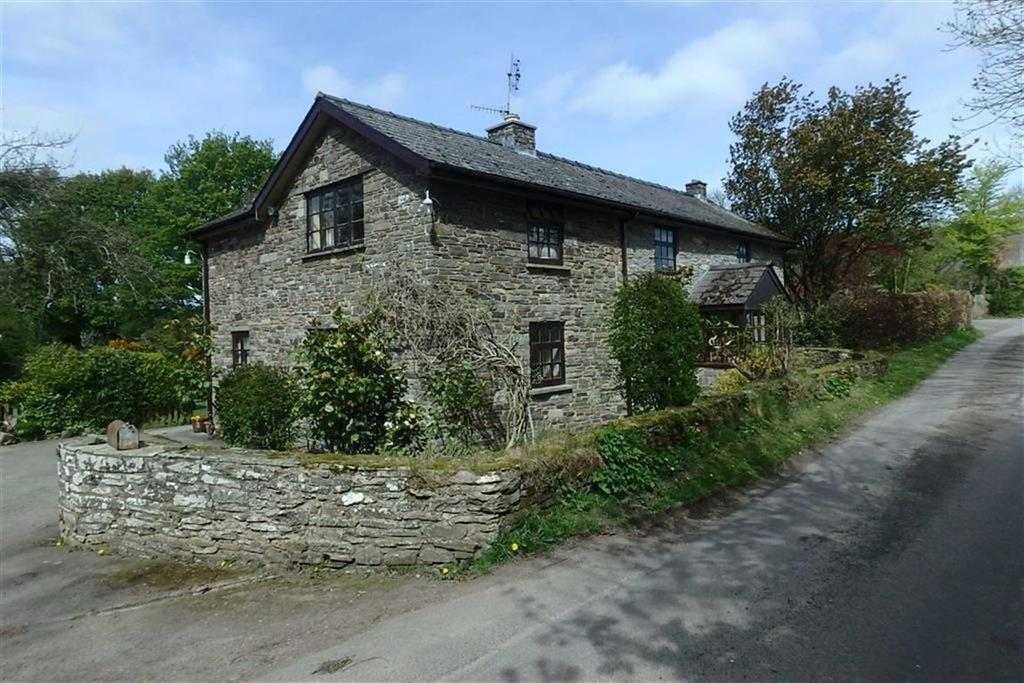 4 Bedrooms Country House Character Property for sale in Parks Road, Clifford, Nr Hay On Wye, Herefordshire