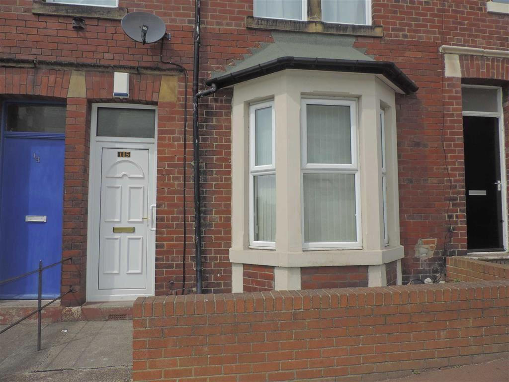2 Bedrooms Flat for sale in Faraday Grove, Bensham, Tyne And Wear