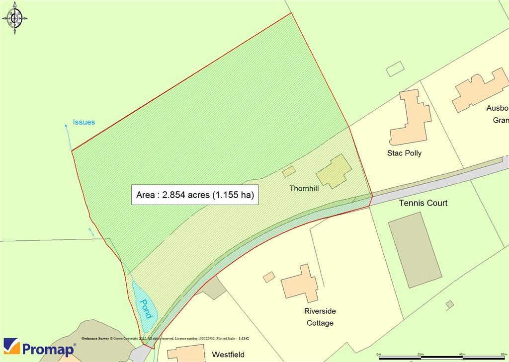 Property For Sale In Linton Common Linton Wetherby