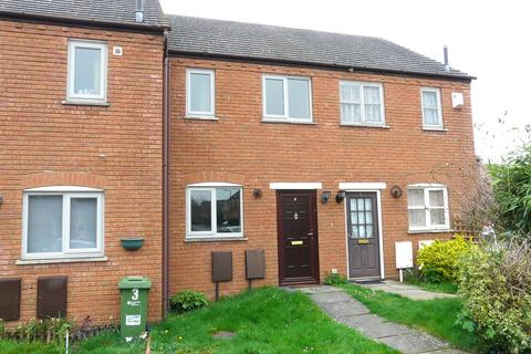 2 bedroom house to rent - St. Becketts Mews, Glastonbury Close, Belmont, Hereford, HR2