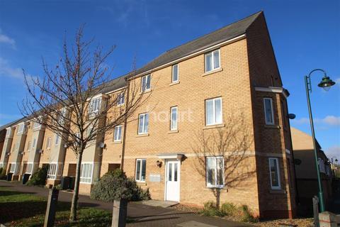 2 bedroom flat for sale - Clayburn Road, Hampton, Peterborough
