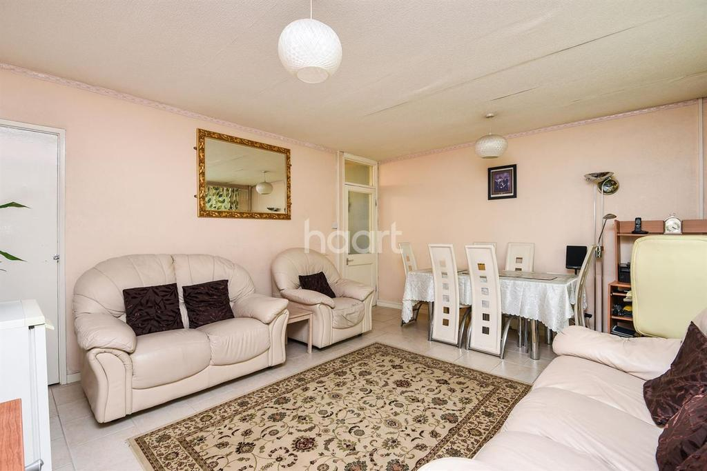 3 Bedrooms Flat for sale in Brixton Hill, Brixton, SW2