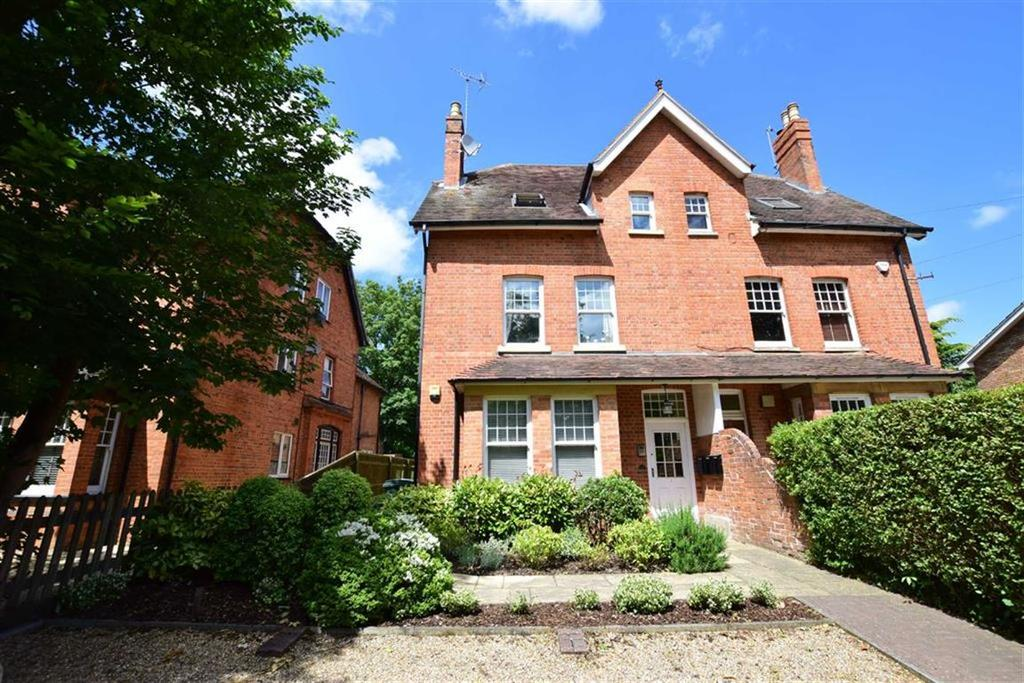 1 Bedroom Apartment Flat for sale in Woodcote Road, Caversham Heights, Reading