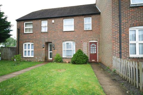 3 bedroom terraced house to rent - Wantley Hill, Henfield BN5