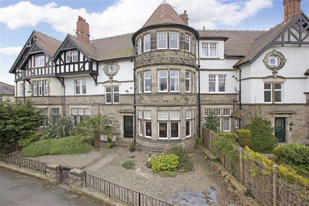 2 Bedrooms Apartment Flat for sale in Grove Park Terrace, Harrogate, North Yorkshire