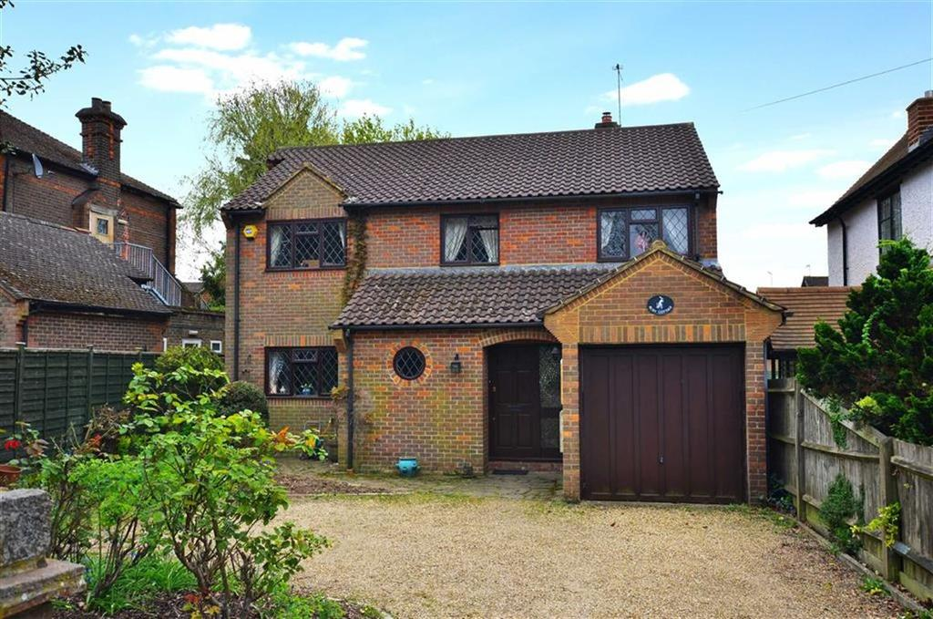 4 Bedrooms Detached House for sale in Stratford Road, Watford, Hertfordshire