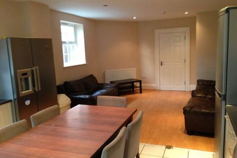 7 bedroom house to rent - 213 Pershore Road, B5 7PF