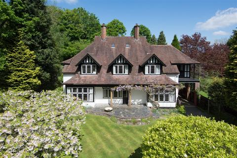 6 bedroom detached house for sale - Valley Road, Leigh Woods, Bristol