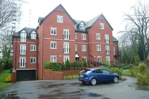2 bedroom apartment to rent - The Place, Abbey Road, B17