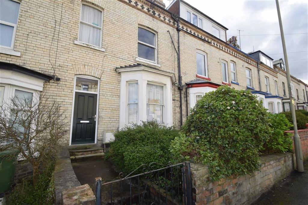 5 Bedrooms Terraced House for sale in Gladstone Street, Scarborough, North Yorkshire, YO12
