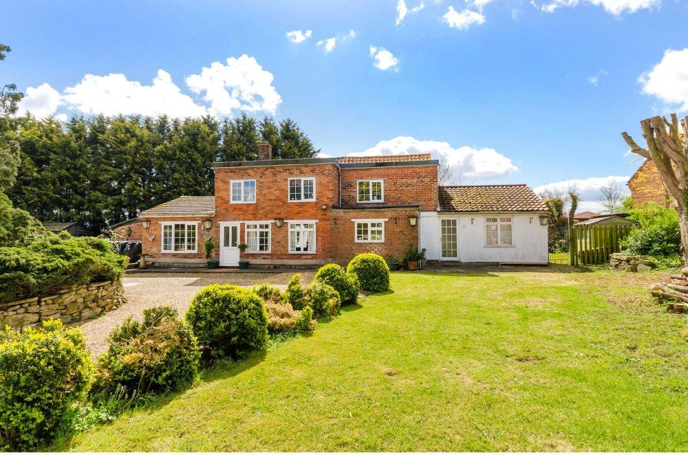 5 Bedrooms Detached House for sale in Pethley Lane, Pointon, Sleaford, NG34