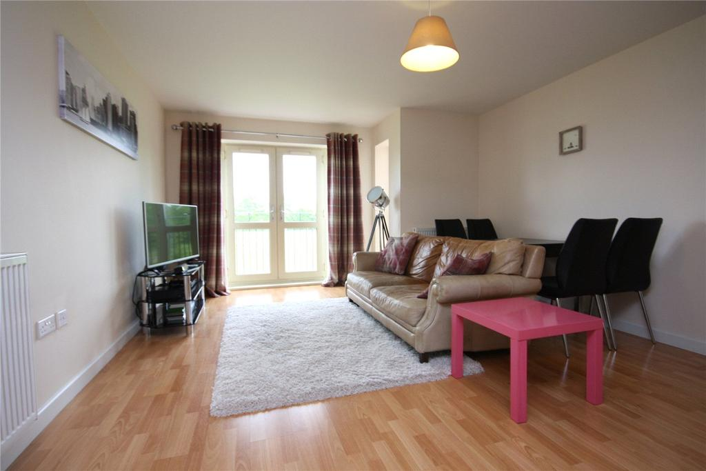 2 Bedrooms Flat for sale in The Pavilion, Lincoln, Lincolnshire, LN1