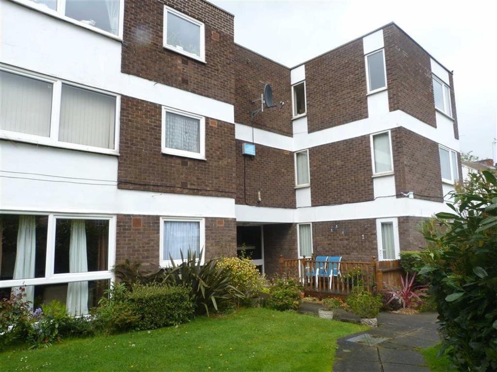 1 Bedroom Flat for sale in St Michaels Mount, Hull