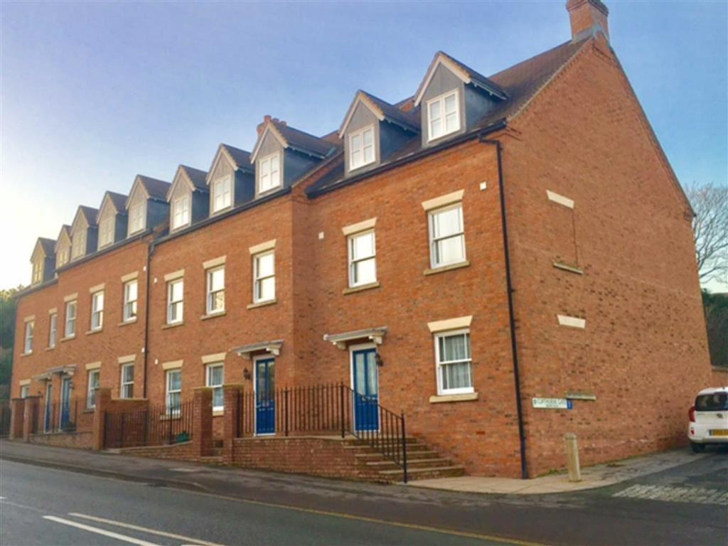 1 Bedroom Flat for sale in Copthorne Gate, COPTHORNE, Shrewsbury