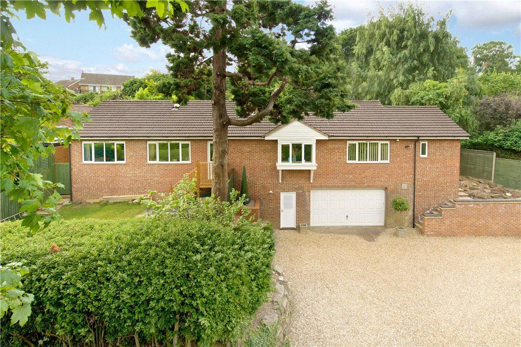 4 Bedrooms Detached House for sale in West Hill, Aspley Guise, Milton Keynes, Bedfordshire