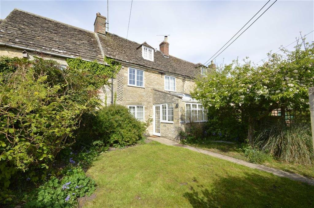 3 Bedrooms Cottage House for sale in Tuners Lane, Crudwell, Wiltshire