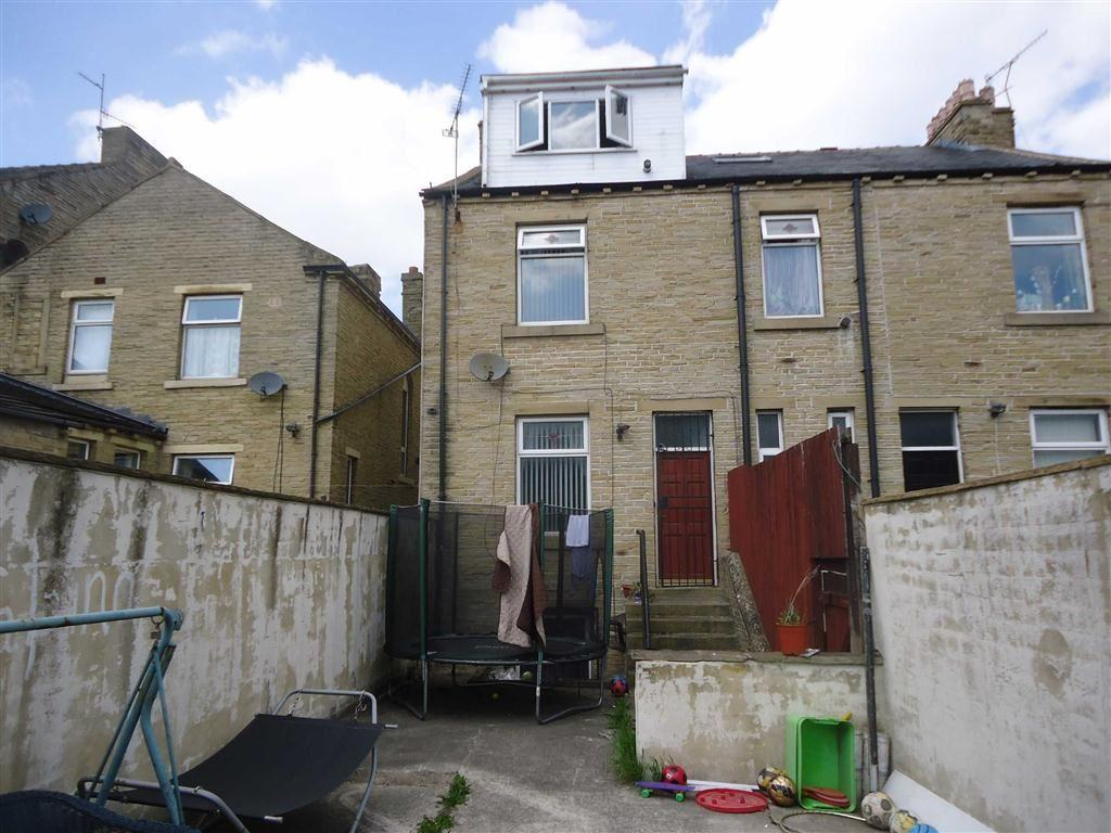 3 Bedrooms Terraced House for sale in New Cross Street, Bradford, West Yorkshire, BD5