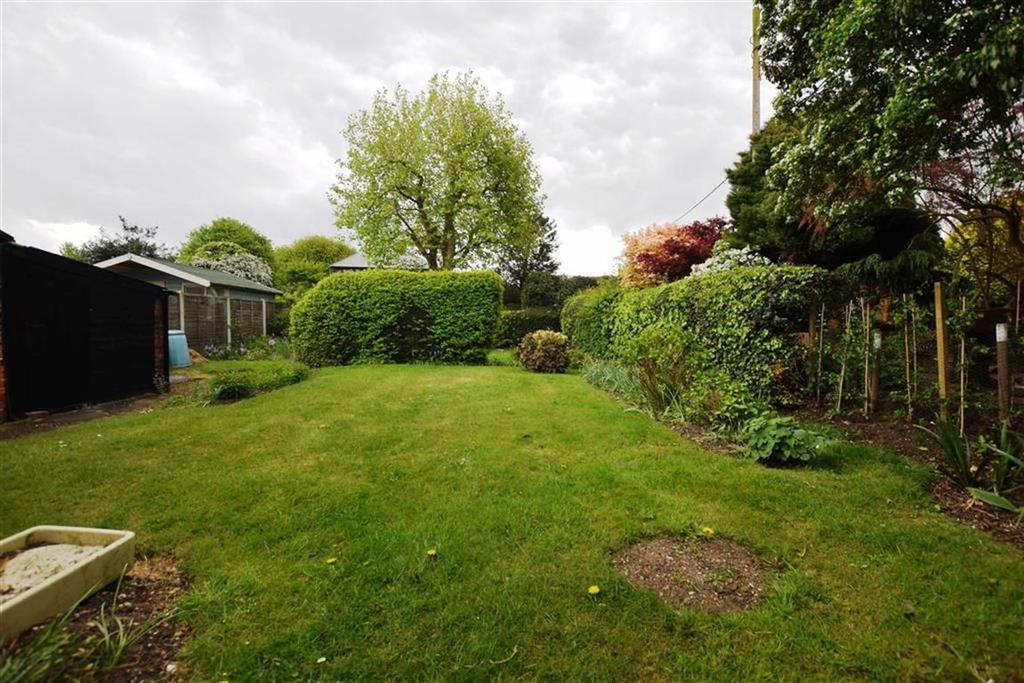 Sold Property Conduit Lane Woodham Mortimer