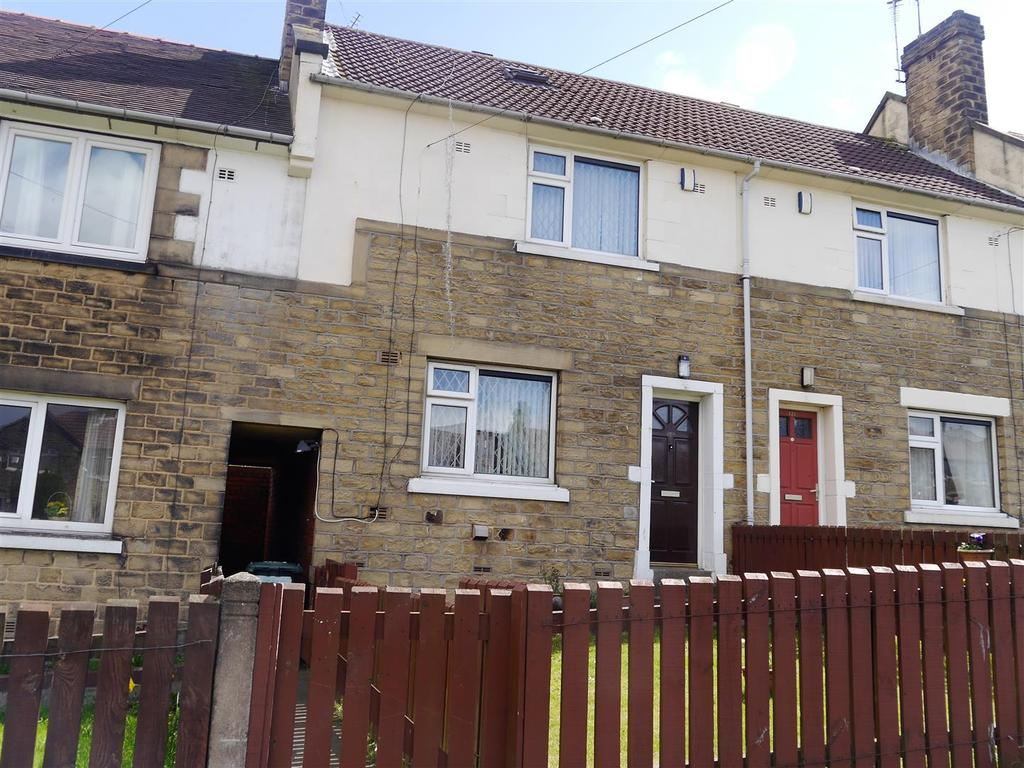 2 Bedrooms Town House for sale in Canterbury Avenue, Bradford, BD5 9JZ