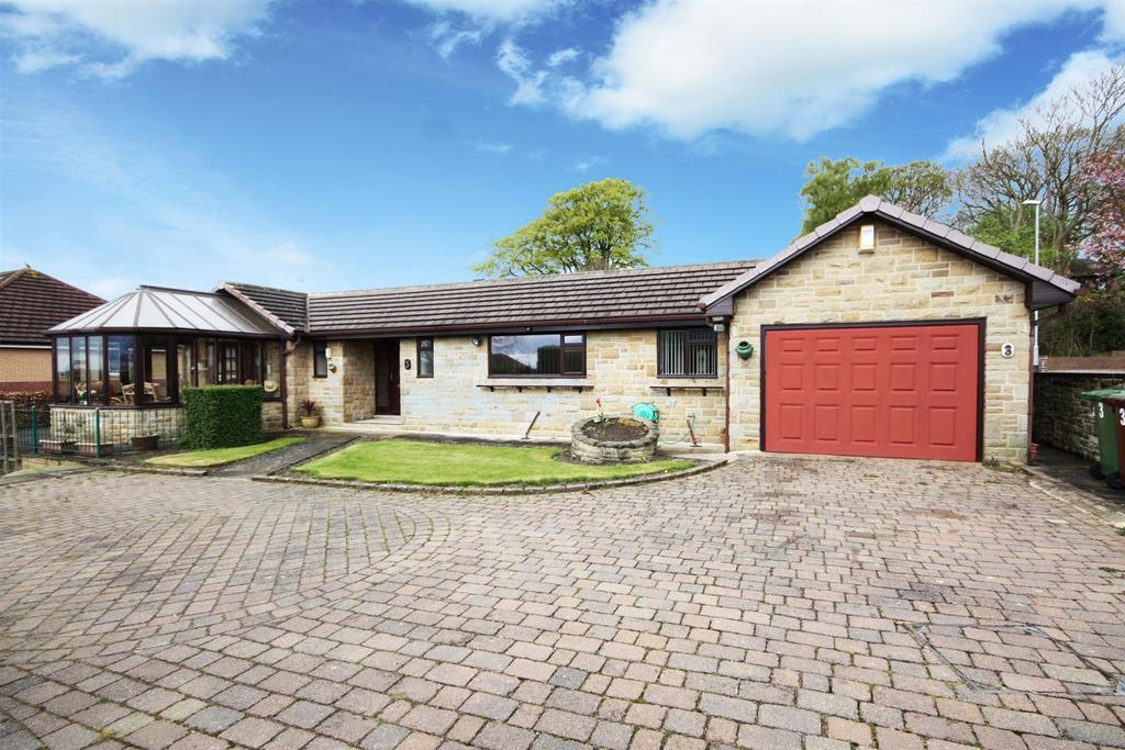 3 Bedrooms Bungalow for sale in Blackwood Grove, Cookridge