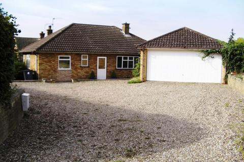 2 bedroom bungalow to rent - Leicester Street, Leamington Spa
