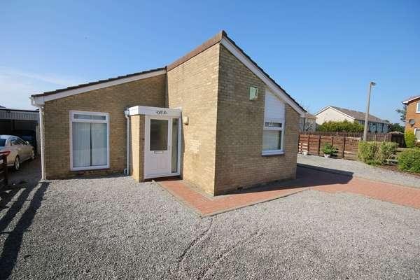 3 Bedrooms Detached Bungalow for sale in 1 Farden Place, Prestwick, KA9 2HS