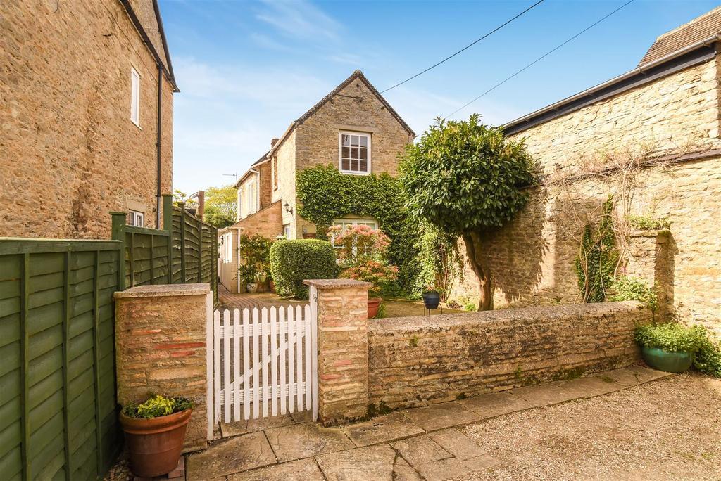 2 Bedrooms Detached House for sale in Mill Street, Old Kidlington