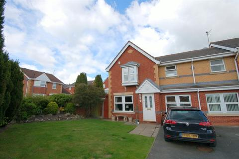 3 bedroom mews for sale - Whitfield Road, Kidsgrove