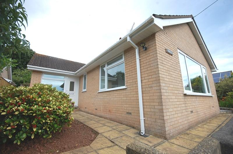 3 Bedrooms Detached Bungalow for sale in New Road, Teignmouth