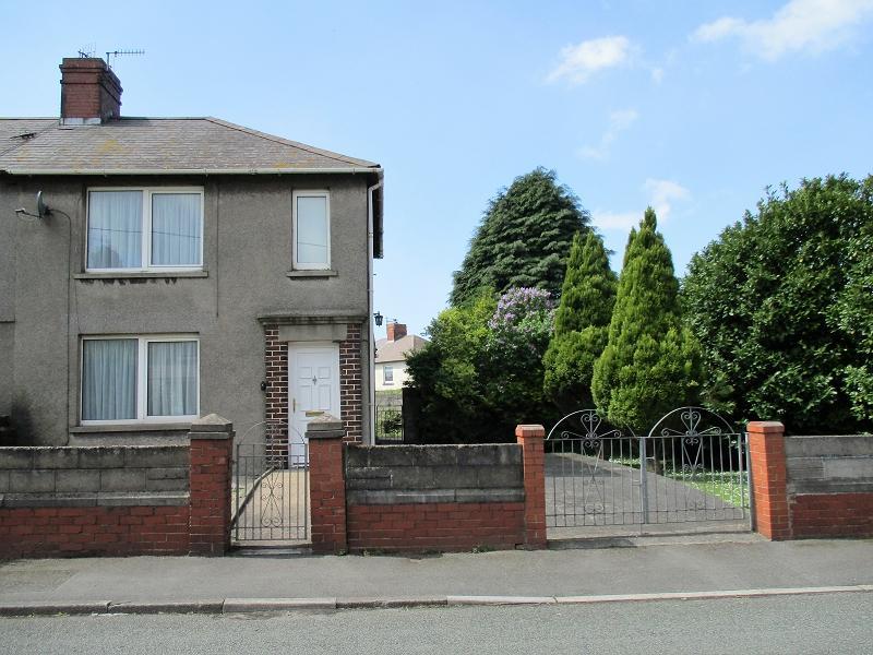 3 Bedrooms Terraced House for sale in Saltoun Street, Margam, Port Talbot, Neath Port Talbot.
