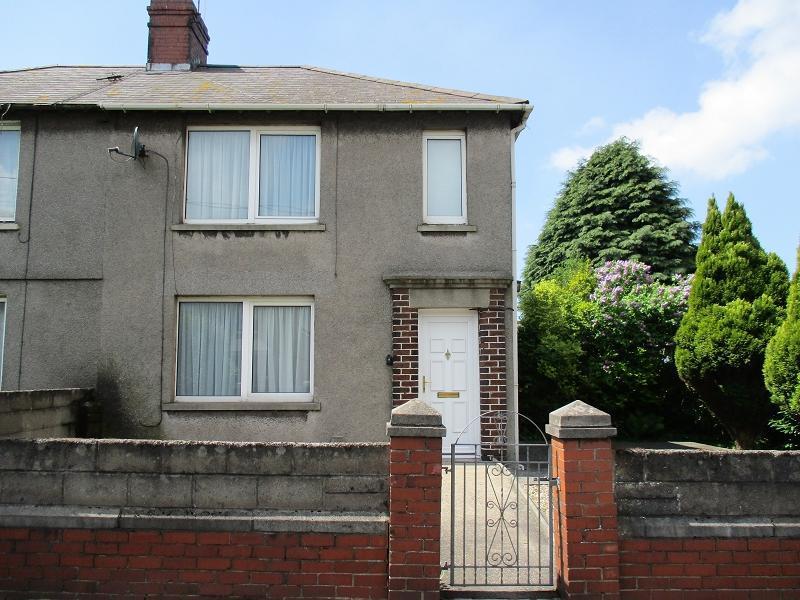 3 Bedrooms Semi Detached House for sale in Saltoun Street, Margam, Port Talbot, Neath Port Talbot.