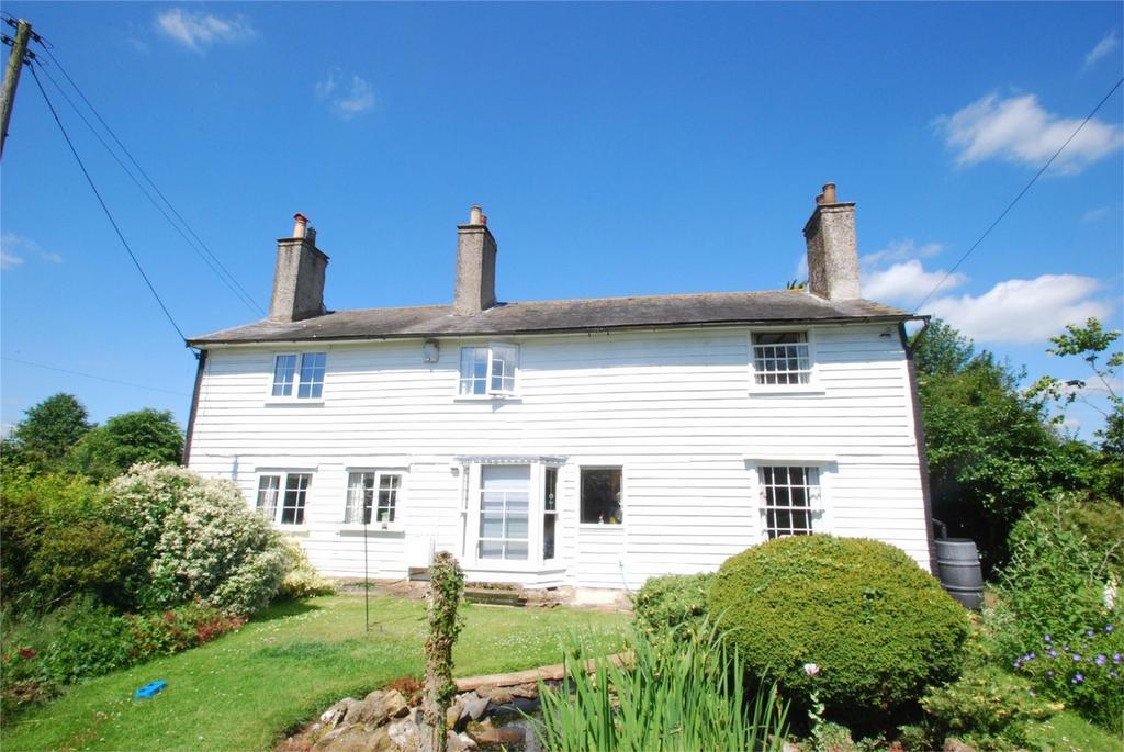 4 Bedrooms Detached House for sale in Lenham