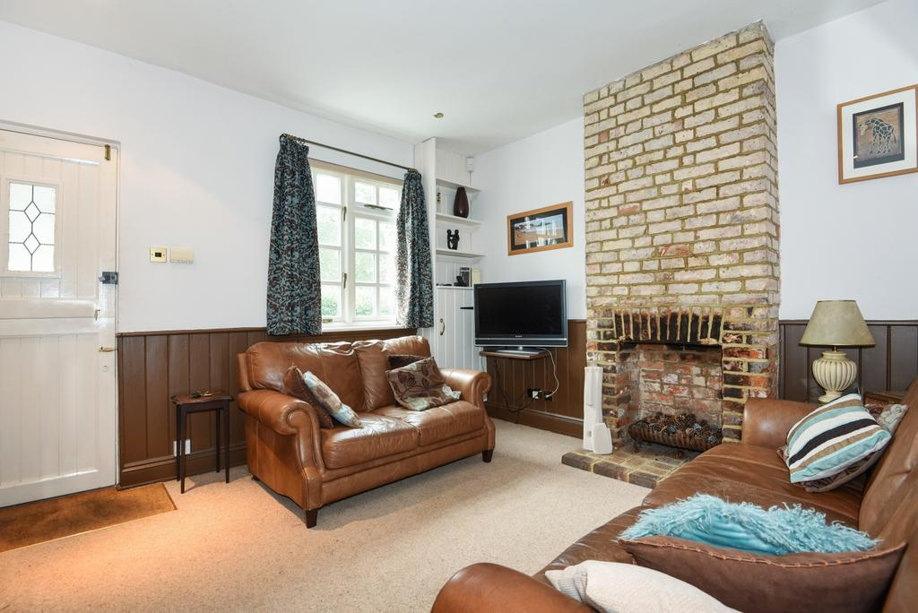 3 Bedrooms Terraced House for sale in Hollybush Lane Orpington BR6