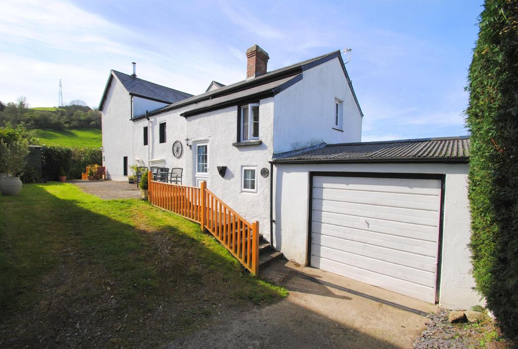 6 Bedrooms Detached House for sale in Rectory Road, Combe Martin