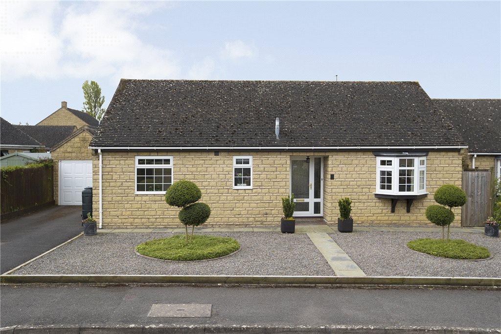 New Homes Bloxham