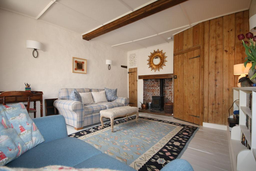 3 Bedrooms Cottage House for sale in Crown Court, Deal