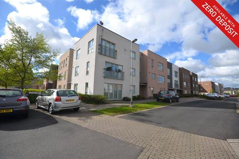 2 bedroom apartment to rent - Staiths Southbank