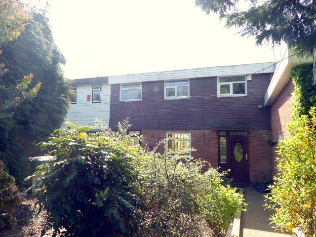 3 Bedrooms Town House for sale in Celbury Way,Great Barr,Birmingham