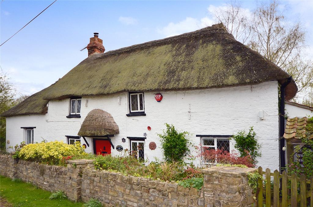 3 Bedrooms House for sale in Cookes Lane, Henley, Langport, Somerset, TA10