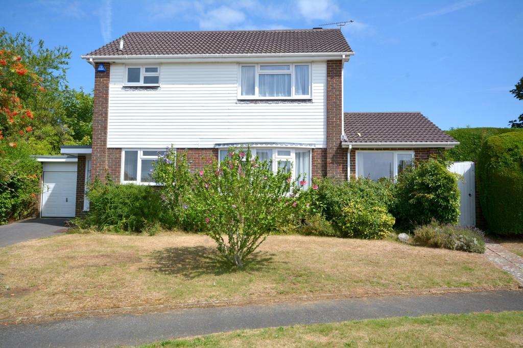 3 Bedrooms Detached House for sale in Pulborough