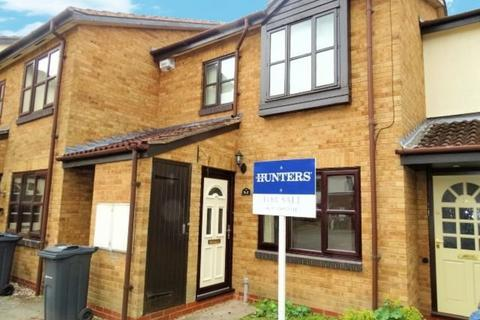 1 bedroom ground floor maisonette for sale - Pembroke Way, Hall Green